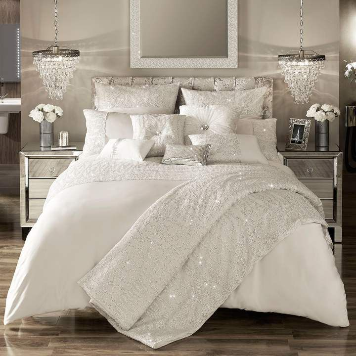 Kylie Minogue Darcy duvet cover #affiliate #ad LUXURY BEDDING