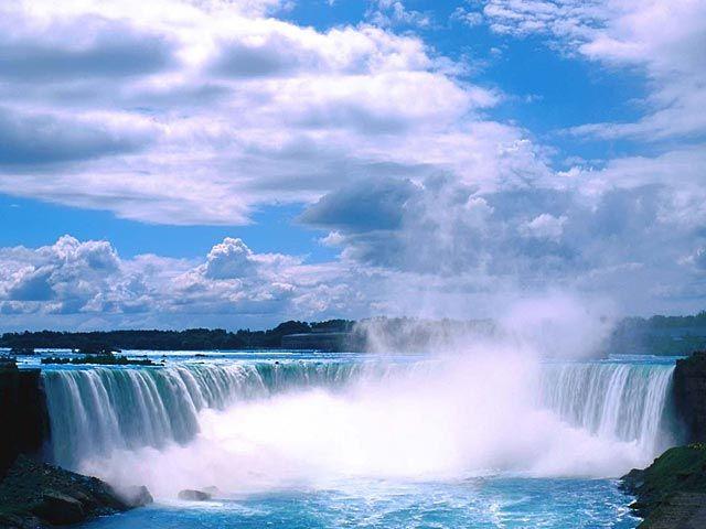 Niagara Falls Wallpapers Free Software Download Freeze How