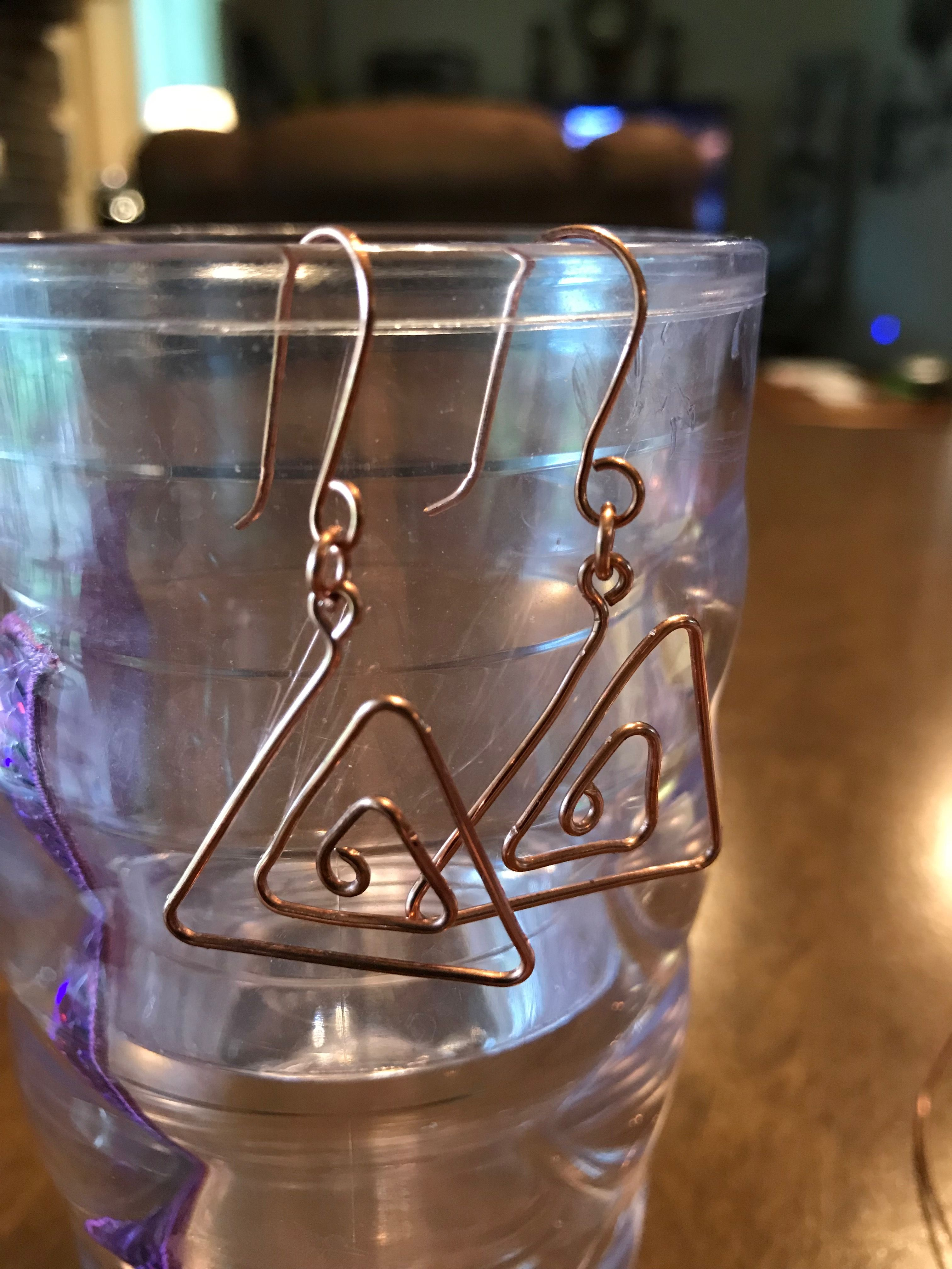 Pin by Peggy Olmstead on Wire wrapping ideas Shot glass
