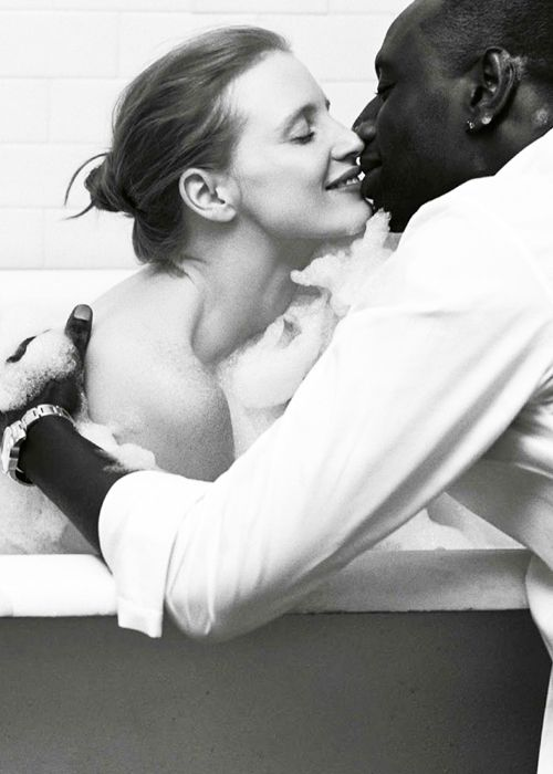 The Best Images About Interracial Couples, Ranked