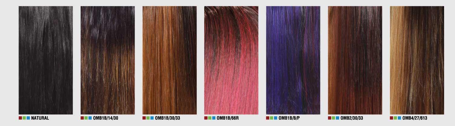 Colour Chart Color Chart Color