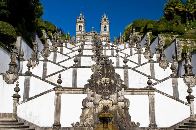 Activities In Portugal Porto Travel Day Trips From