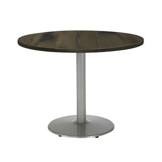 Kfi Urban Loft Round Office Table
