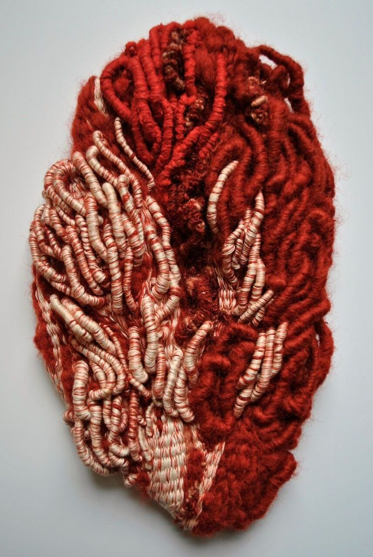 Cos Ahmet: Something made by hand - TextileArtist.