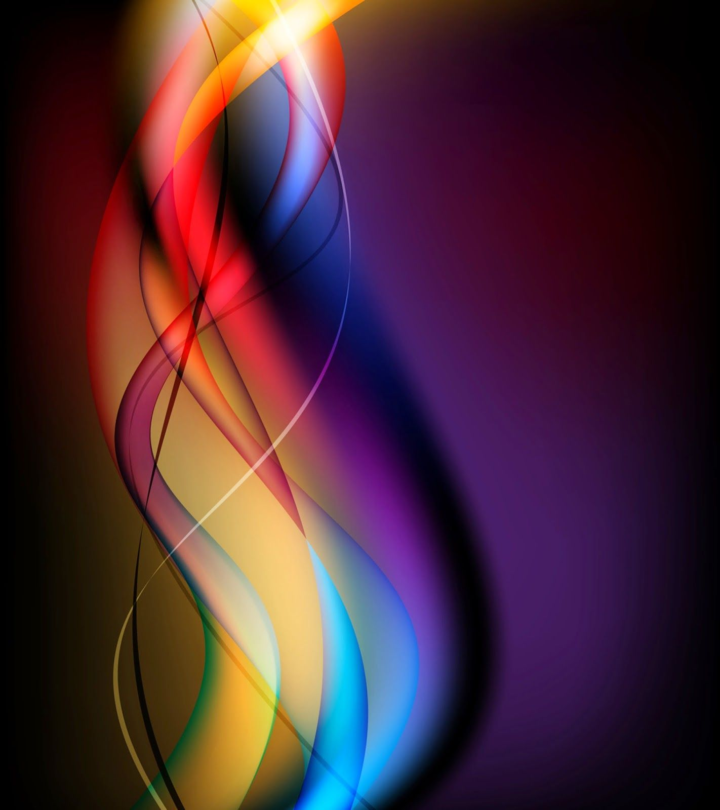 HD Wallpapers: Abstract Wallpaper (With Images)
