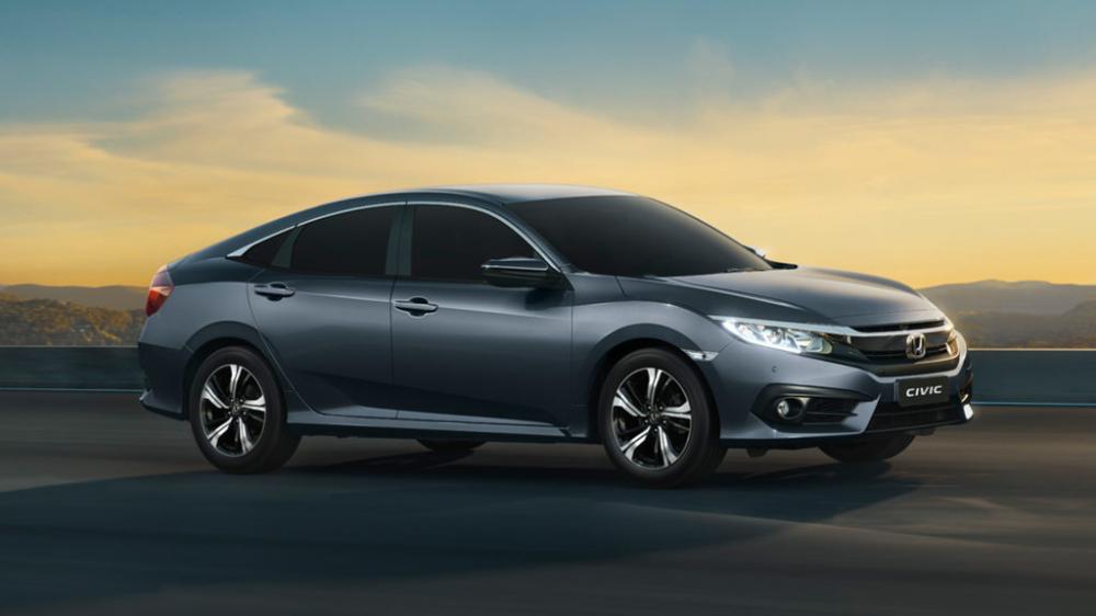 2020 Honda Civic Hatchback Mpg. Feels free to follow us di