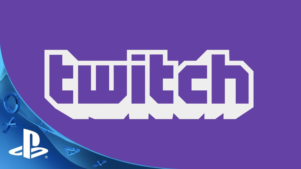 Twitch App Now Available on PS4 (With images) Twitch app