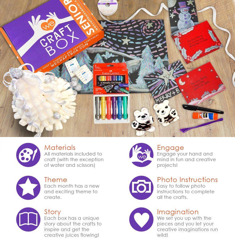 29+ Christmas craft kits for adults info