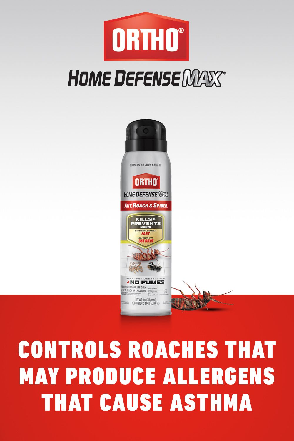 Lawn Insect Control - Ortho