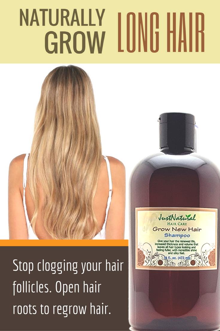 Use if you are experiencing hair loss thin hair alopecia or see