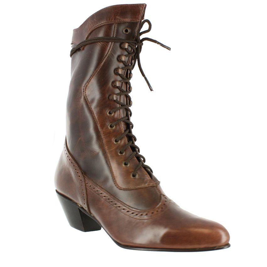 oak tree farms s steeple lace up boots 105
