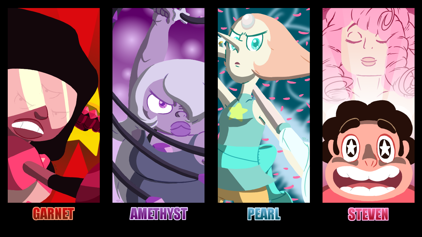 we_are_the_crystal_gems_by_mandemolition