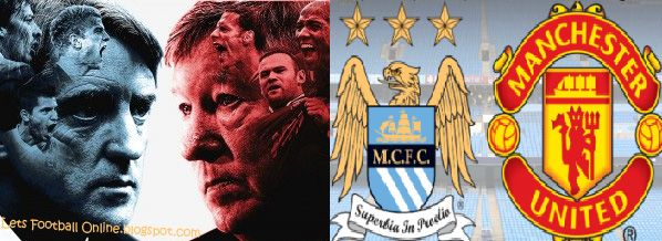Here comes the Derby we have all been waiting for. This Sunday, Manchester City and Manchester United will be head to head at the Etihad Stadium. Man Utd vs Manchester City Live Stream, Highlights, Results EPL 9 December, 2012