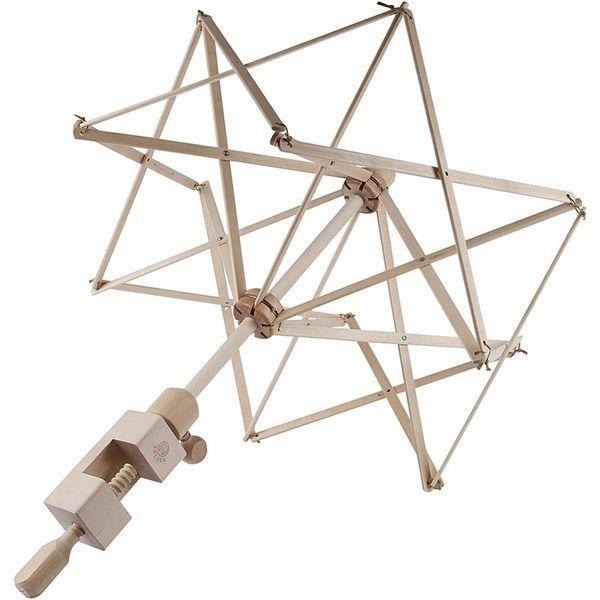 Wol+oproller,+wol+molen,+om+zelf+bollen+te+maken+van+91011+op+DaWanda.com