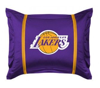 Los Angeles Lakers Pillow
