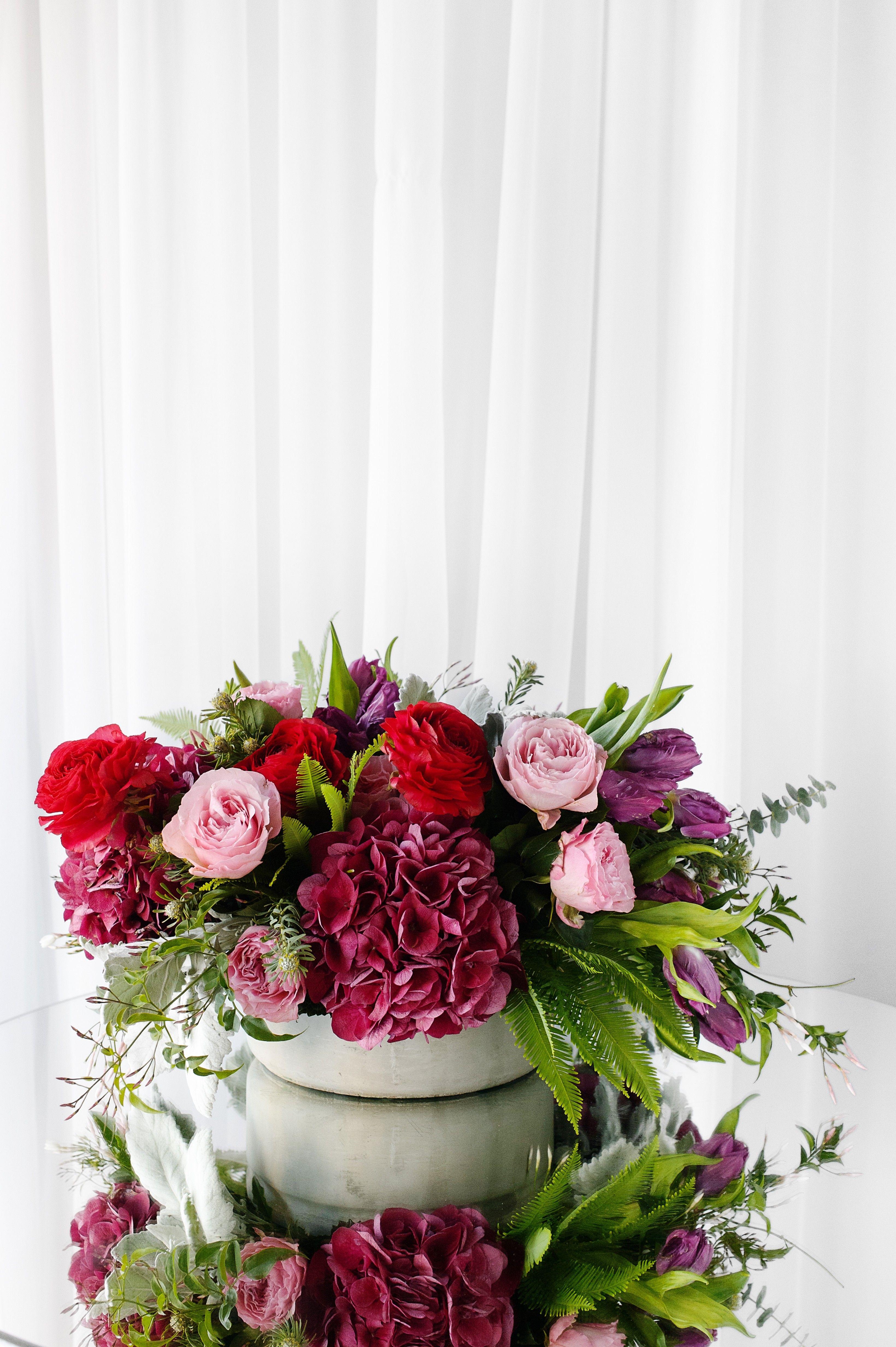 The Hidden Garden Flower Delivery Hidden Garden Valentines Flowers