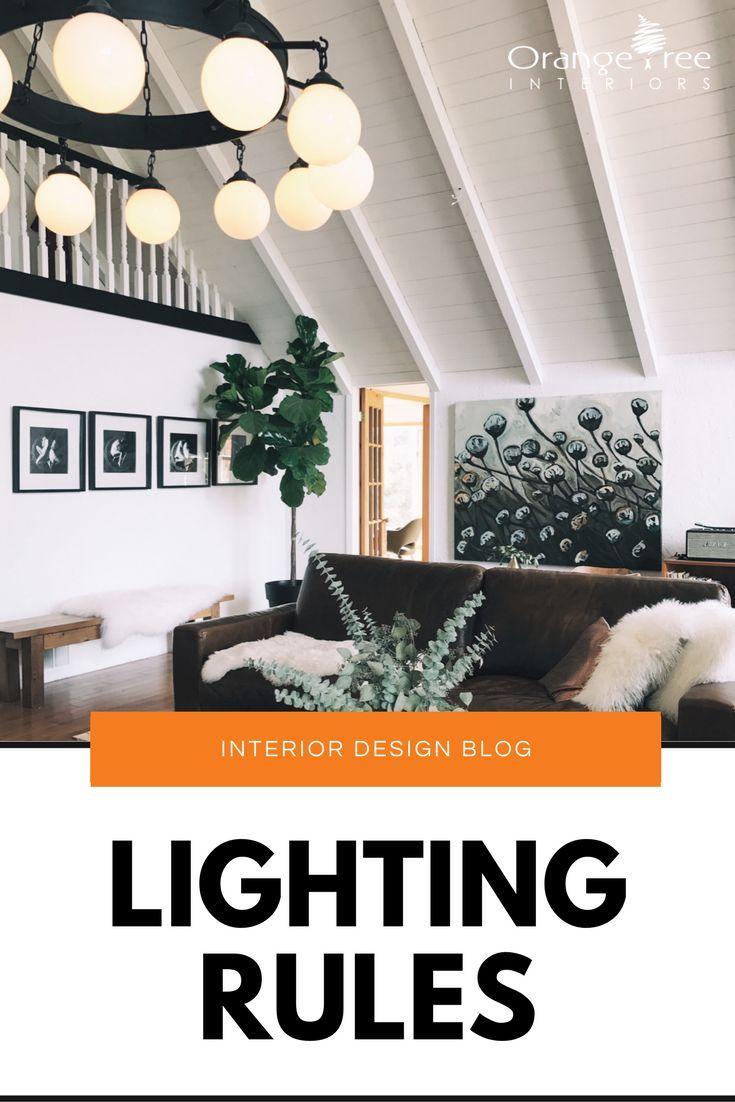 How much light is needed in a room 2018 wooden wall