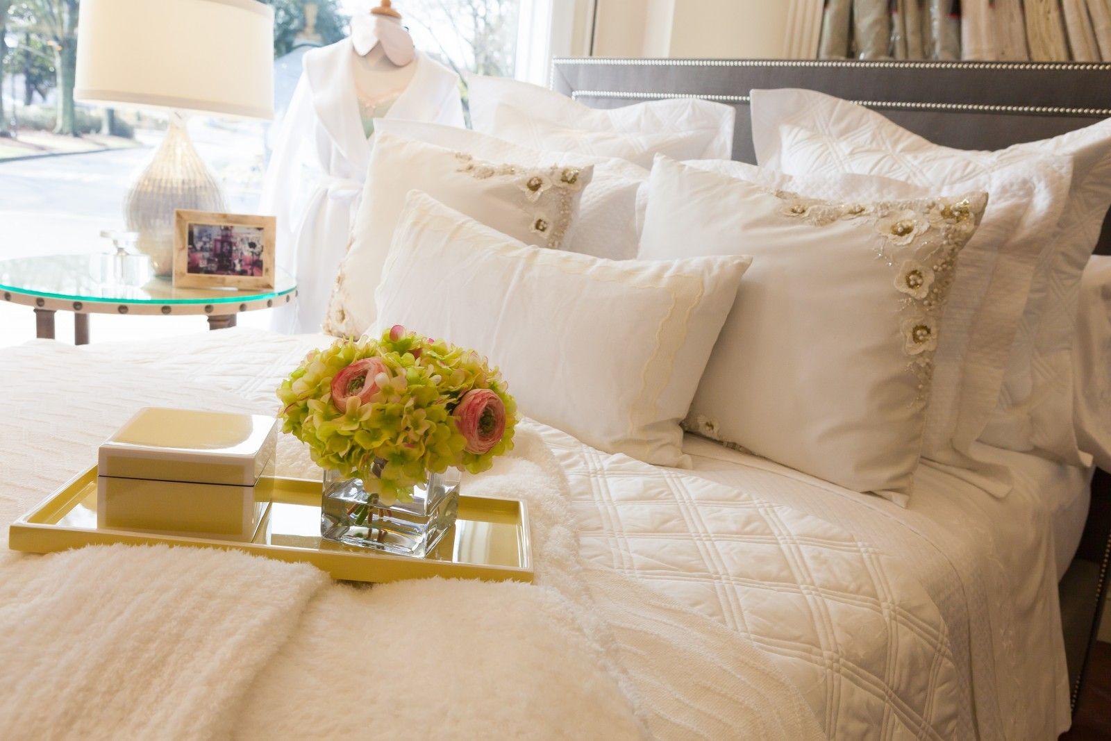 Pillow Arranging 101 Pillows, New homes, Home