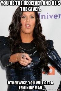 Patti Stanger Millionaire Matchmaker's 7 Tips for Finding Your Soulmate. I love this woman.
