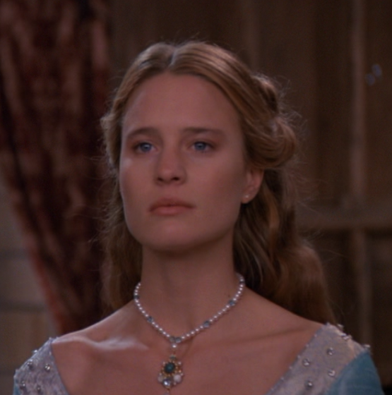 Princess Bride Buttercup