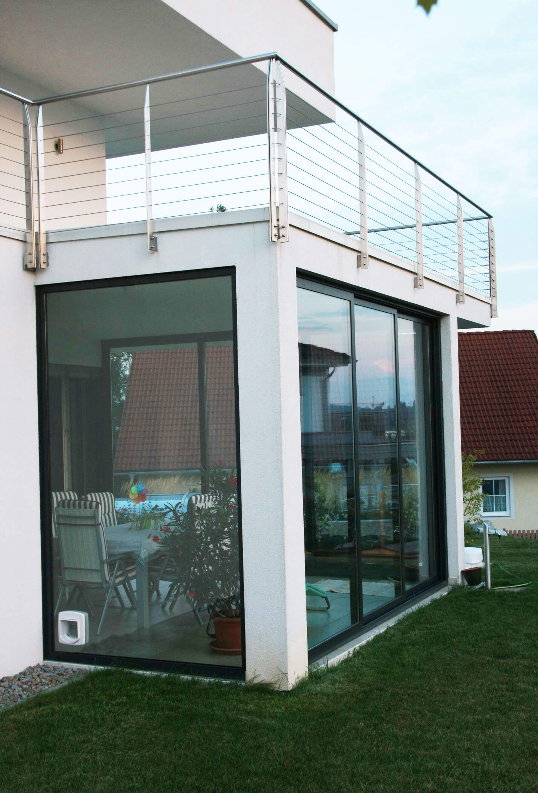 Etwas Neues genug Terrassenverglasung Schiebesystem in 2019   Home sweet home @XR_15