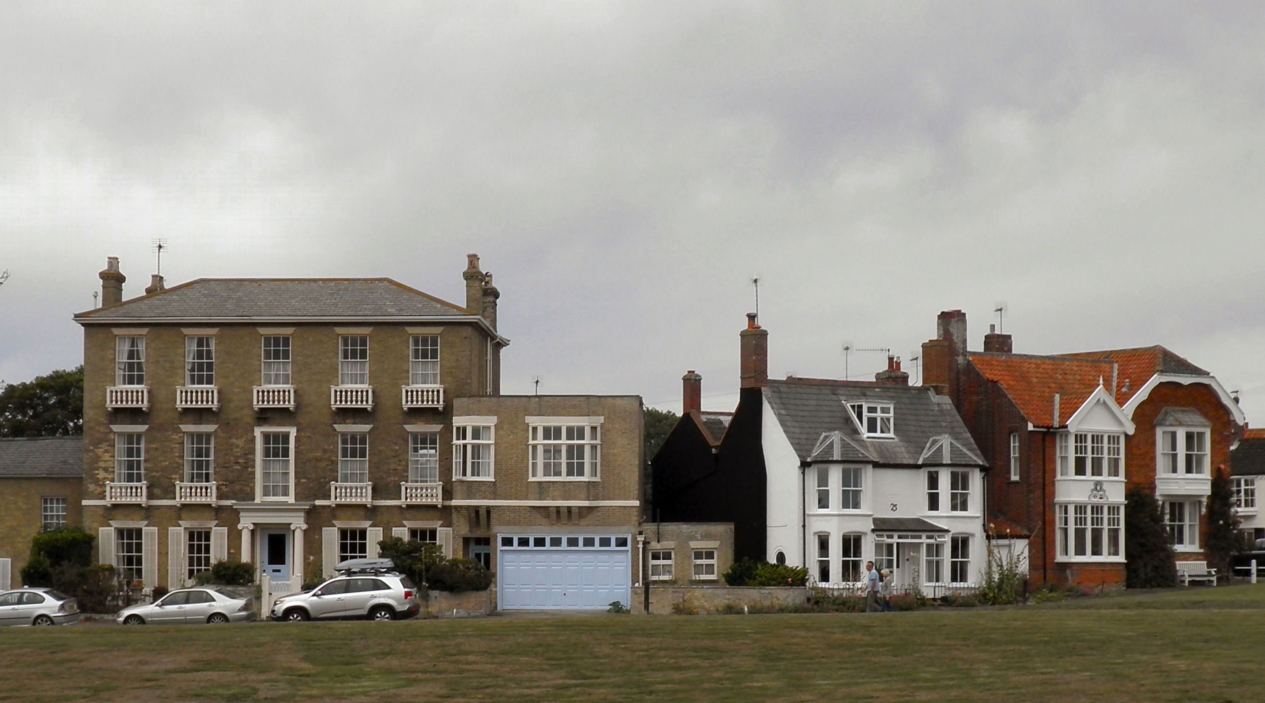 Heath Cottage in the Heart of Walberswick suffolk available to rent