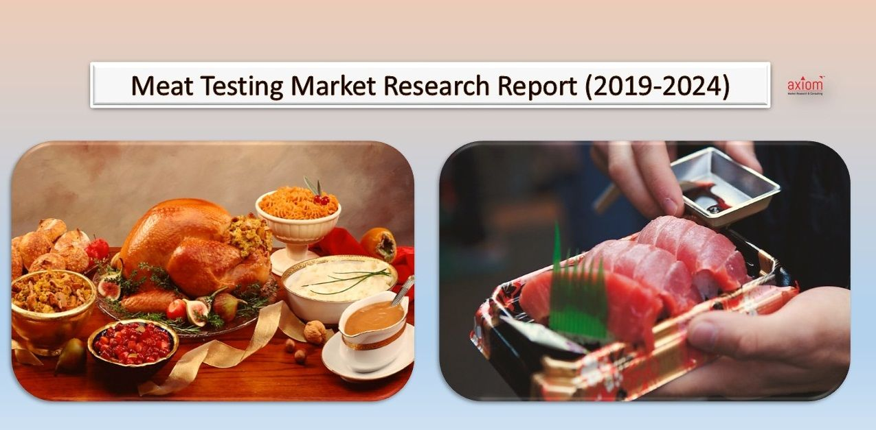 Axiom Mrc Added A Meat Testing Market Report By Target