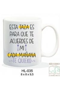 Me encanta mi té taza de café yo mismo-Taza-Regalo Cumpleaños-Navidad