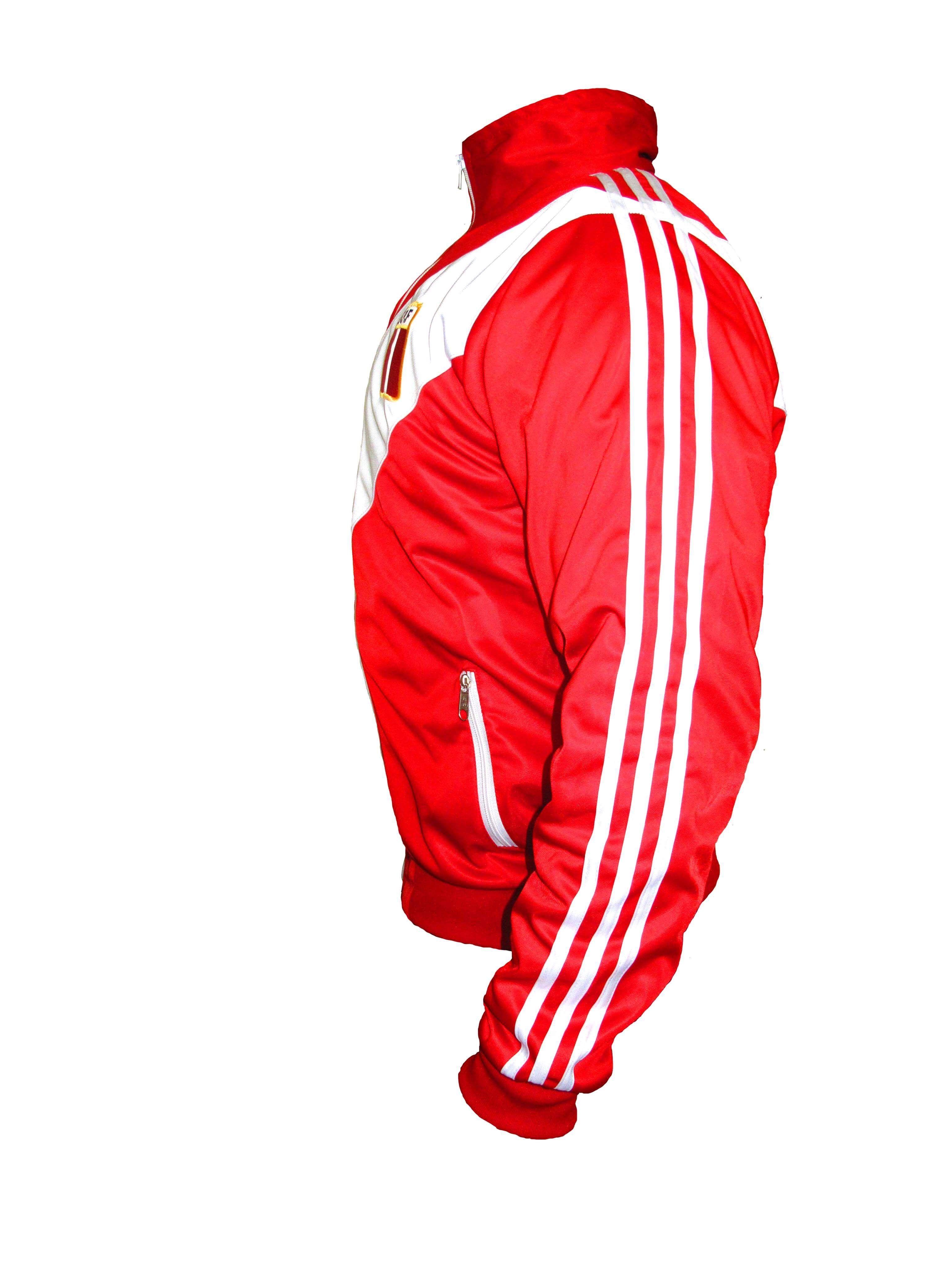 70a3a1fb9e7 Adidas Peru national team soccer jersey World Cup ARGENTINA 78 ...
