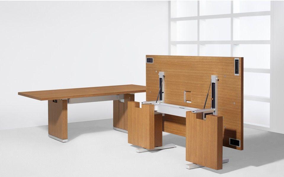 Amazing Halcon   Motus Mobile Conference Table By Halcon