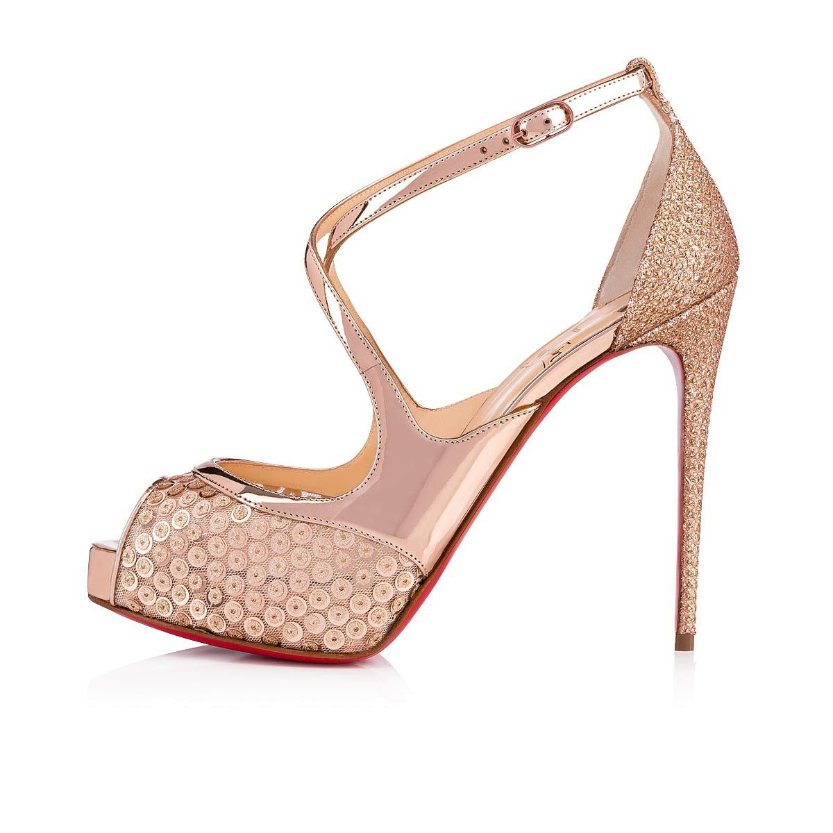 quality design eac59 e3536 Shoes - Mira Bella - Christian Louboutin | shoes | Shoes ...