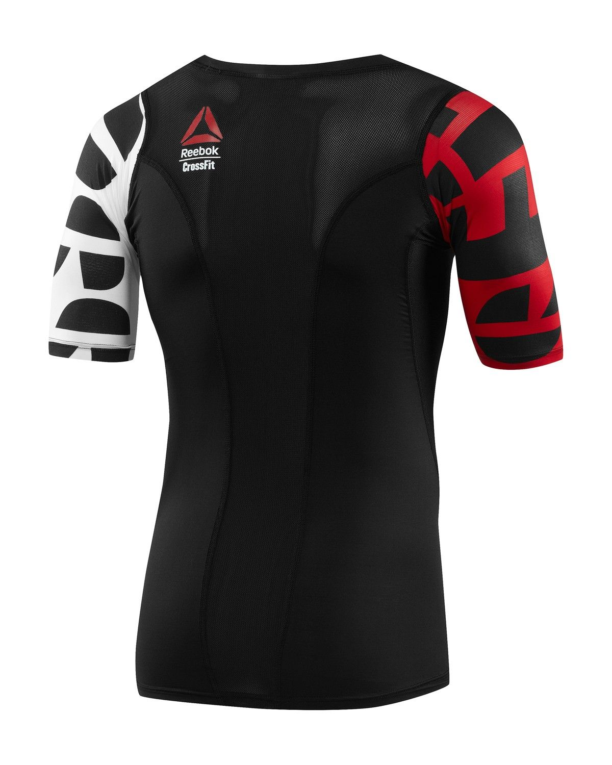 Fitness Clothes Buy Online: CrossFit HQ Store- Lightweight S/S Compression Top
