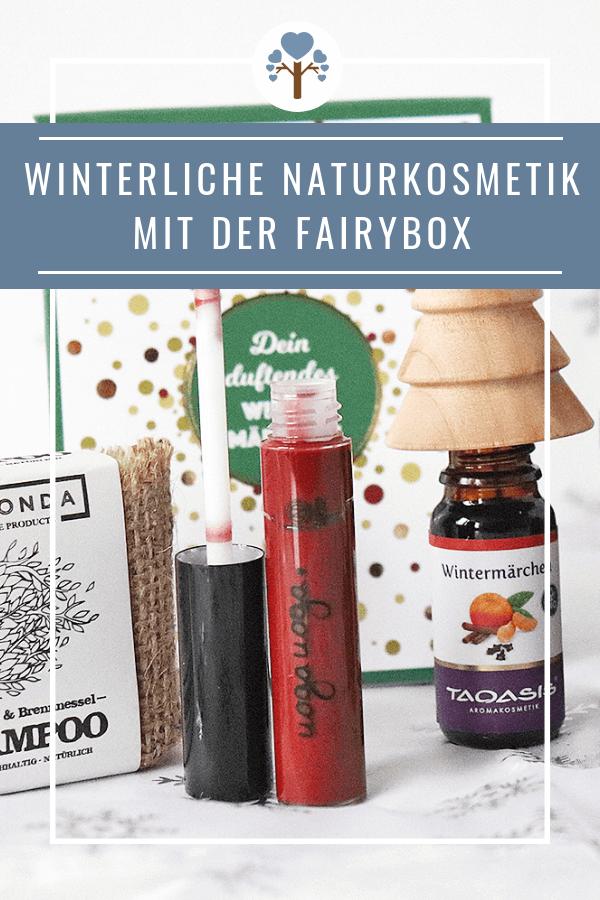 Die Fairybox im Dezember