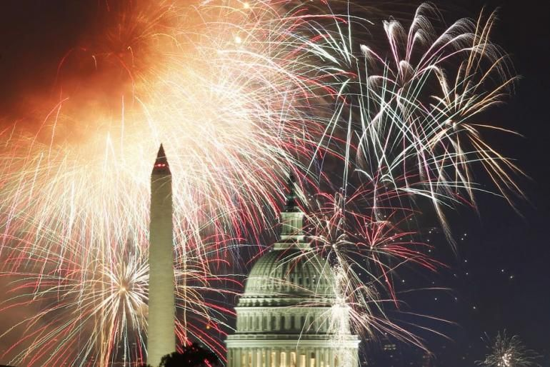 7 ways to teach kids what july 4th means fireworks photo