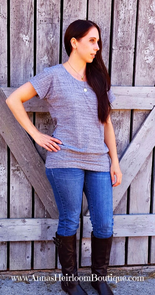 Dublin Dolman Pdf Pattern From New Horizons Designs Is A Super Quick Sew With A Million Options To Choose From Awe Handmade Clothes Women Warm Outfits Clothes