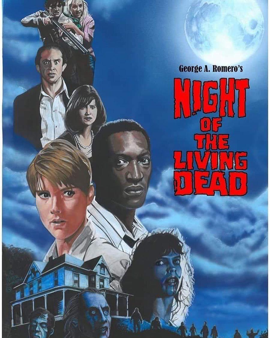 Zombie porno film