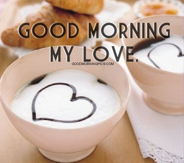 40 Good Morning Coffee Images With Wishes And Quotes Good