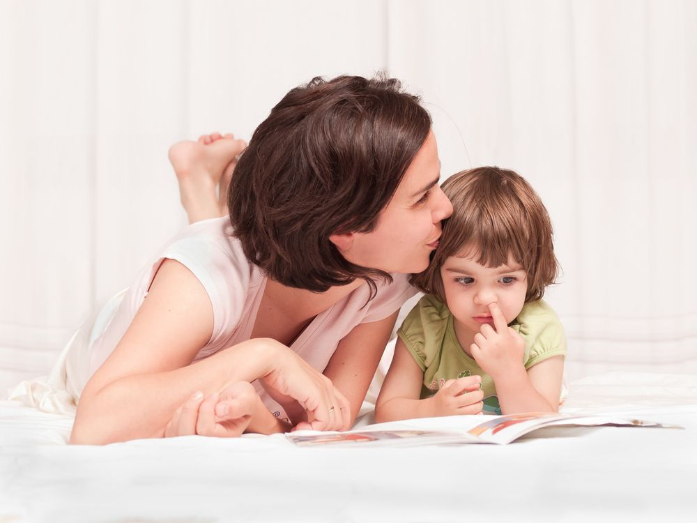 4 Ideas To Stop Your Toddler Picking Their Nose Fatherhood