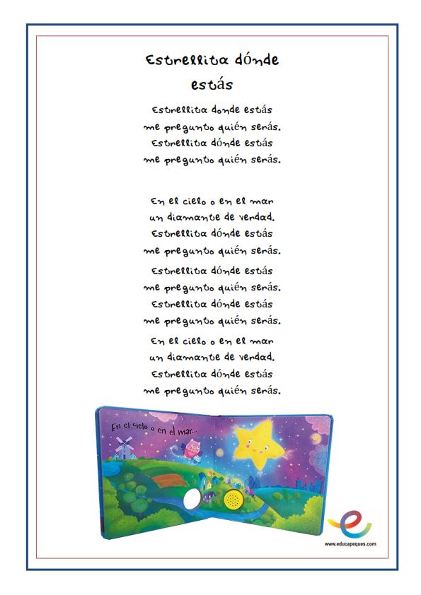 Canciones Infantiles Para Cantar En El Aula Jugar Y Aprender Canciones Infantiles Letras De Canciones Infantiles Canciones Para Bebés