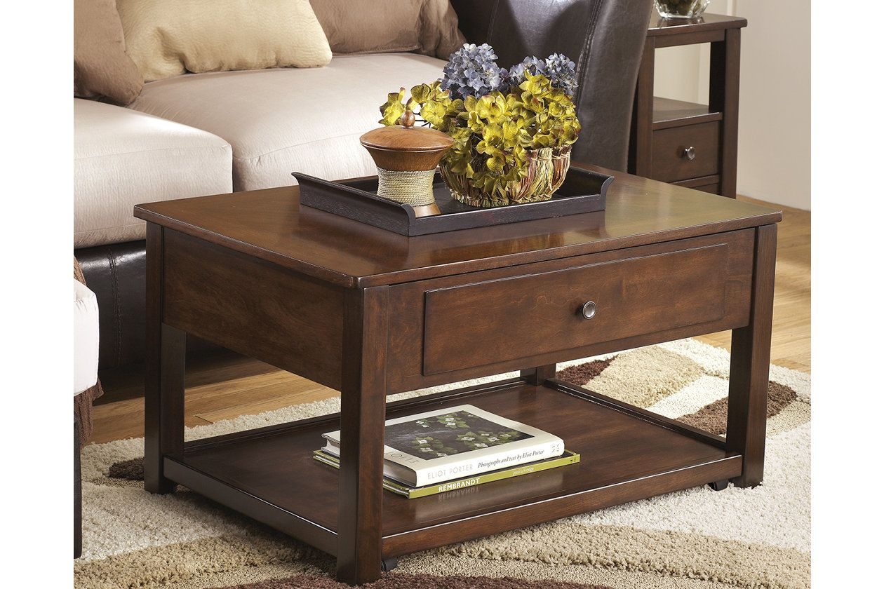Marion Coffee Table With Lift Top Table Basse Rangement Table De Salon Meuble