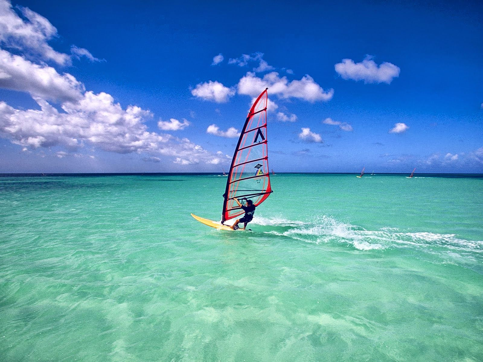 water sports Google Search Surfing, Windsurfing, Kite