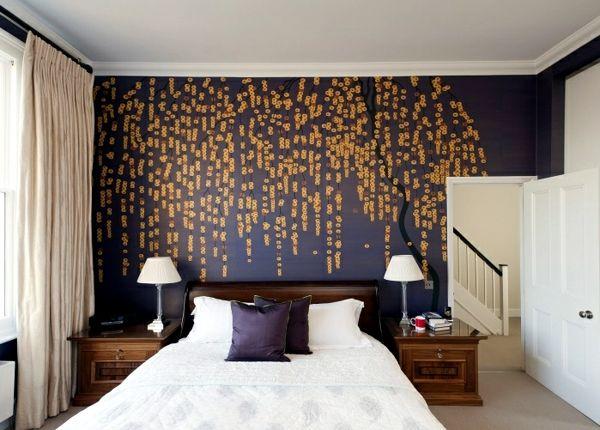 45+ Bedroom wallpaper ideas ireland info