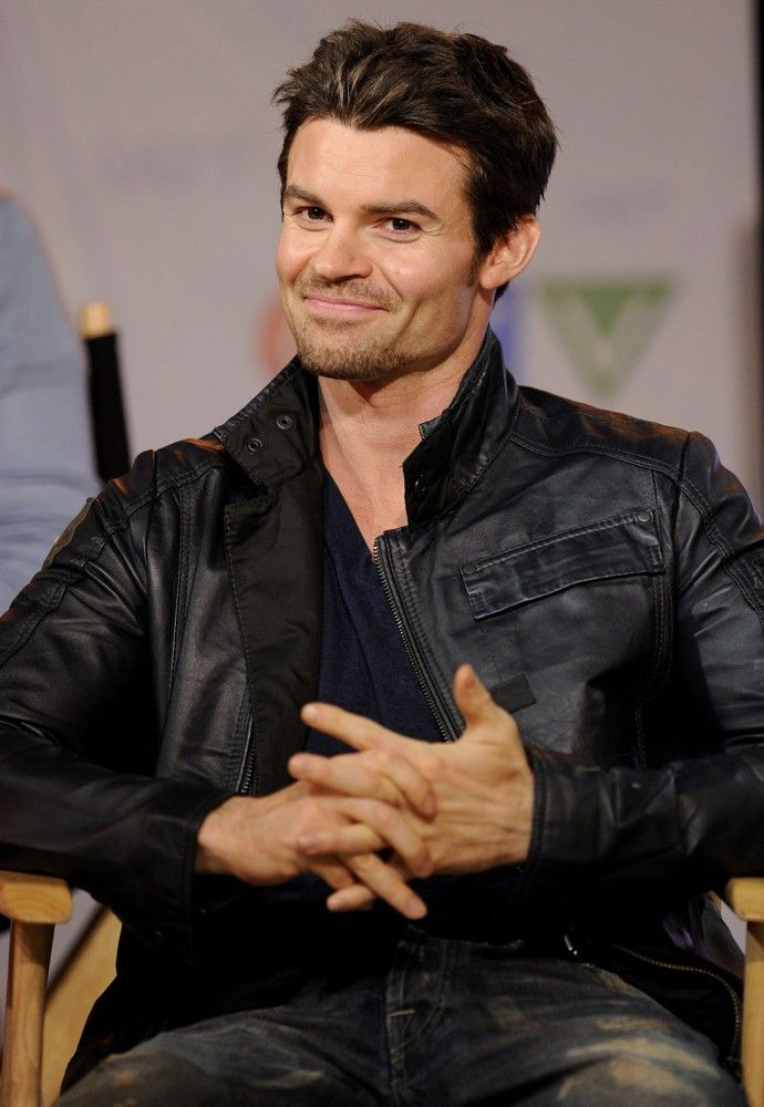 daniel gillies movies