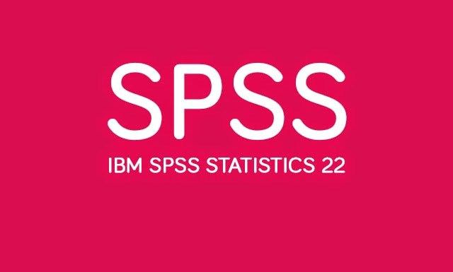 Spss Statistics 22 Crack and Serial Key Full Free Download
