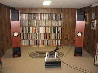 Sachiko Speakers | Hifi Audio | Sound room, Audio room, Horn