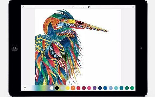 IPad Pro Apple Pencil Best Apps