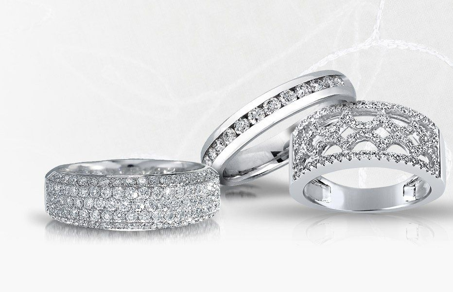77 25th Anniversary Wedding Rings Check More At Https Eeswl Info