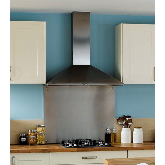 fond de hotte inox projets essayer credence inox. Black Bedroom Furniture Sets. Home Design Ideas