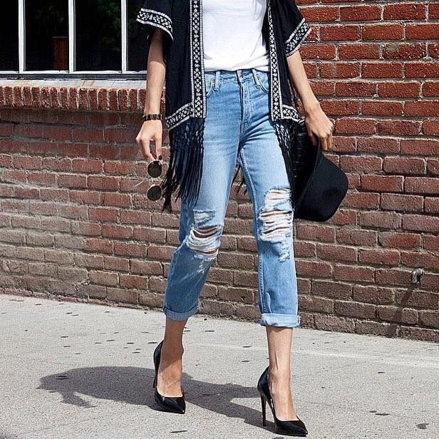 Steve Madden proto shoes outfit