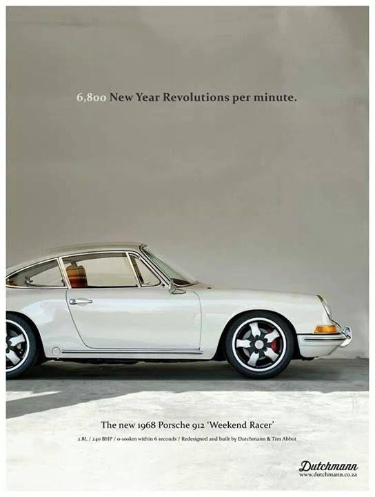 68 Porsche | M. | Pinterest | Porsche 912, Ads and Cars